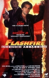 Flashfire - Incendio assassino