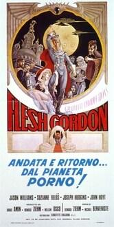 Flesh Gordon - Andata e ritorno dal pianeta porno