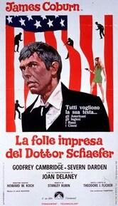 La folle impresa del dottor Schaefer