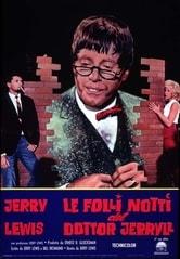 Le folli notti del Dr. Jerryll