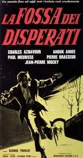 La fossa dei disperati
