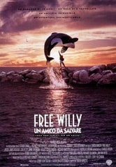 Free Willy. Un amico da salvare