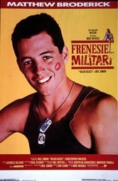 Frenesie... militari