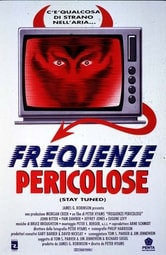 Frequenze pericolose streaming film megavideo