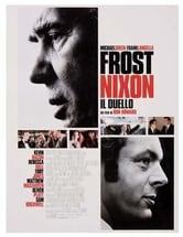 Frost/Nixon. Il duello