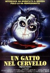 Un Gatto Nel Cervello (1990)