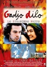 Gadjo Dilo - Lo straniero pazzo