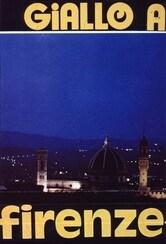 Giallo a Firenze
