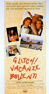 Glitch! Vacanze bollenti