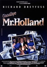 Goodbye Mr. Holland