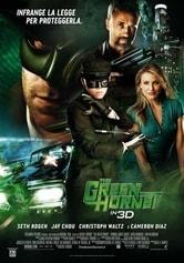 Il calabrone verde