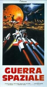Guerra spaziale