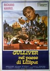 Gulliver nel paese di Lilliput