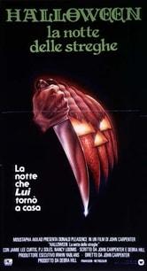 Halloween. La notte delle streghe