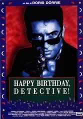 Happy birthday, detective!