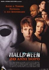 Halloween. 20 anni dopo