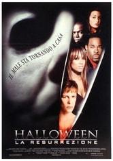 Halloween. La resurrezione
