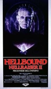 Hellbound: Hellraiser II. Prigionieri dell'inferno