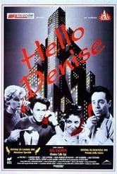 Hello Denise
