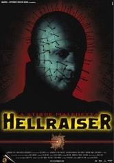 Hellraiser IV - La stirpe maledetta