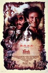 Hook. Capitan Uncino
