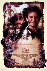 Hook. Capitan Uncino