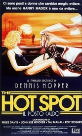 The Hot Spot. Il posto caldo