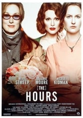 locandina di The Hours
