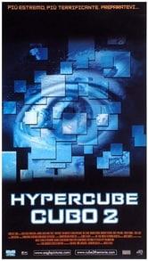 Hypercube. Cube 2