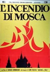 Natascia - L'incendio di Mosca