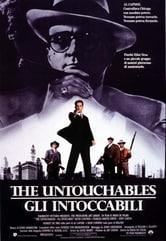 The Untouchables - Gli intoccabili