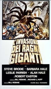 L'invasione dei ragni giganti