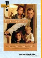 In fuga a Venezia
