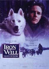 Iron Will. Volontà di vincere