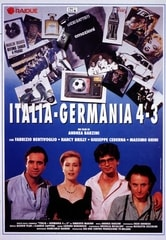 Italia-Germania 4 -3