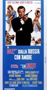 007. Dalla Russia con amore