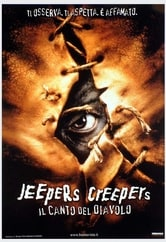 Jeepers Creepers. Il canto del diavolo