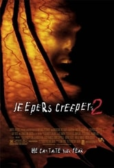 Jeepers Creepers 2. Il canto del diavolo