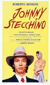 Johnny Stecchino