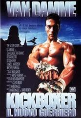 Locandina Kickboxer – Il nuovo guerriero streaming film