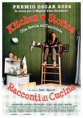 Kitchen Stories - Racconti di cucina
