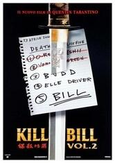 Kill Bill. Vol. 2