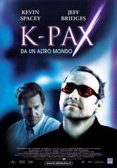 K-Pax. Da un altro mondo