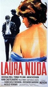 Laura nuda