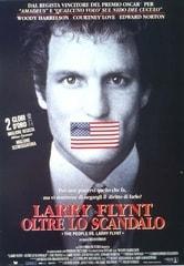 Larry Flynt. Oltre lo scandalo