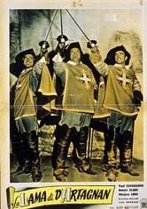 La lama di D'Artagnan