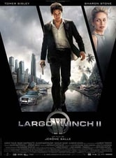 Largo Winch. The Burma Conspiracy