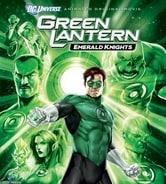 Lanterna verde. I cavalieri di smeraldo