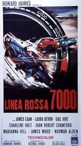Linea rossa 7000