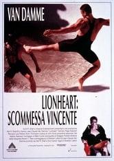 Lionheart - Scommessa vincente